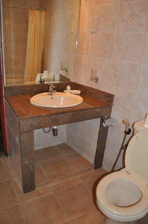 Hotel Devon: SBD