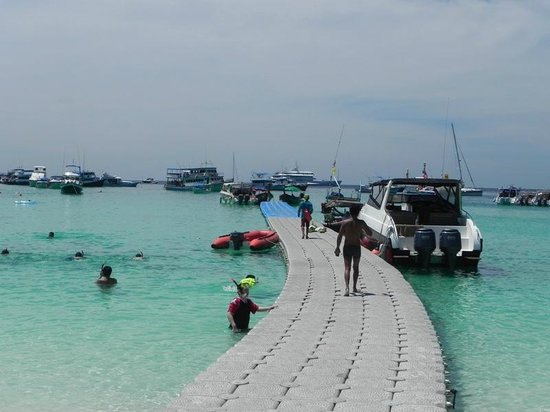Racha Island by speed boat - Photo de Koh Racha Yai, Ko Racha Yai - TripAdvisor
