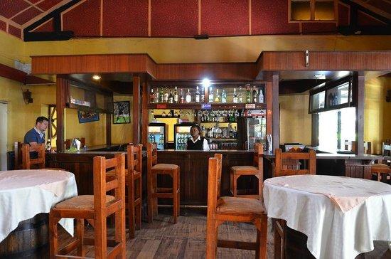 Sirona Hotel Nairobi: Sirona Hotel Sports Bar