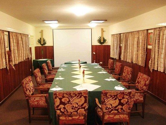 Sirona Hotel Nairobi: Sirona Hotel Conference Room