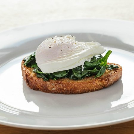 Chillington House: Breakfast