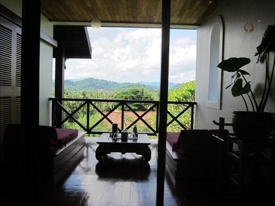 Belmond La Residence Phou Vao: Room