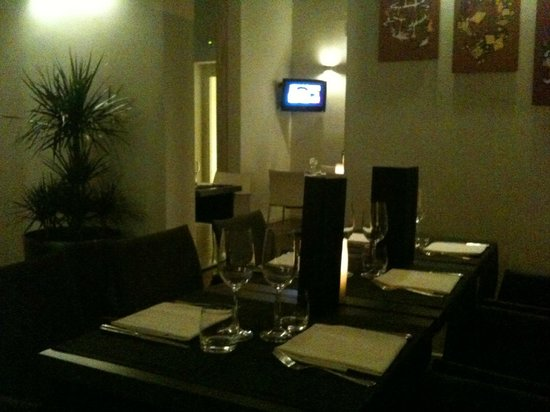 La Terrazza Bistrot, Bologna - Restaurant Reviews, Phone Number ...