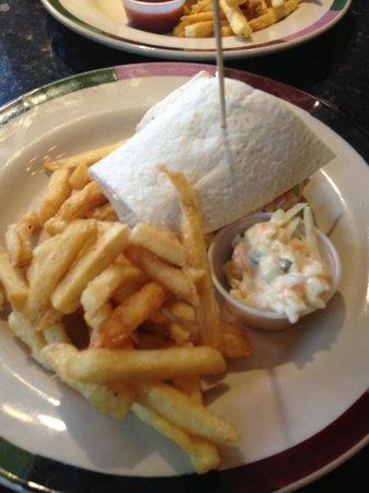 Frankie & Benny's New York Italian Restaurant & Bar - Newcastle-Upon-Tyne