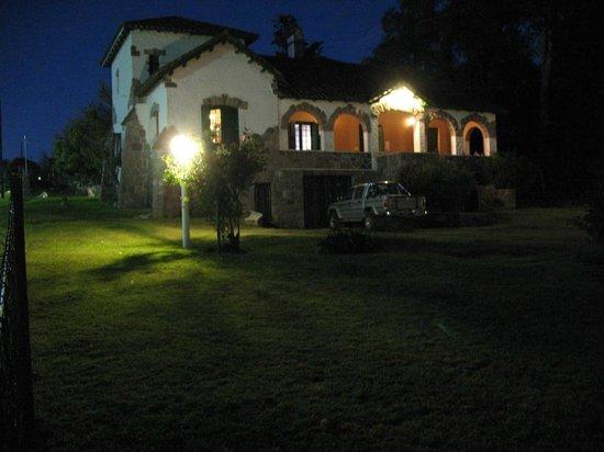 Hostel La Cumbre