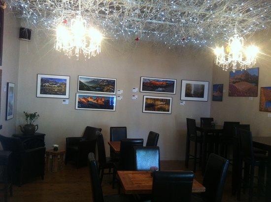 The Koffee Kweens Cafe: getlstd_property_photo