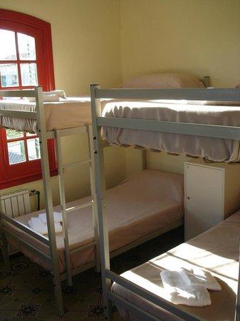 Shared Dorms 4 Bed  -Hostel La Cumbre