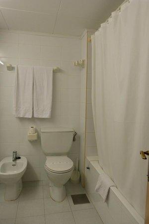 Prestige Goya Park : salle de bain