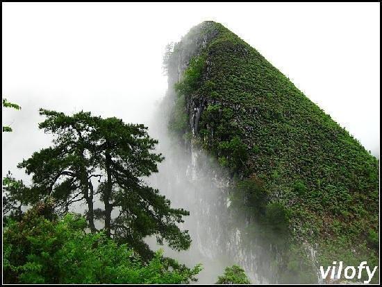 Leye County Φωτογραφία