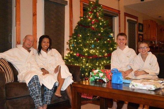 Cedar House Restaurant & Chalets 사진