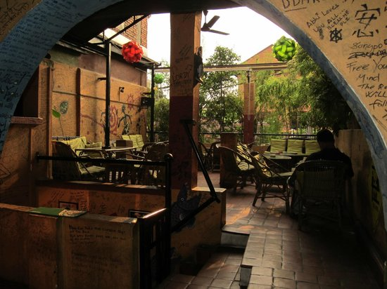Fire club kathmandu sehenswürdigkeiten - 615aa