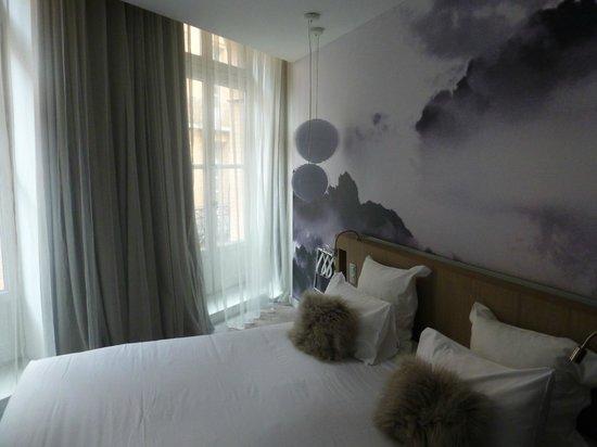 陽臺大酒店照片