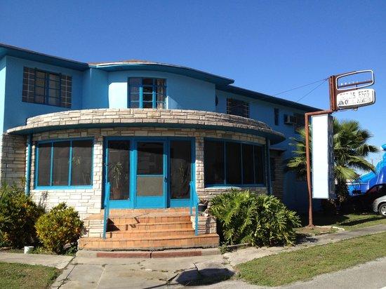 Rice's Motel