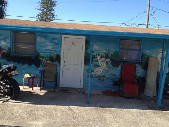 Rice's Motel: Room 10