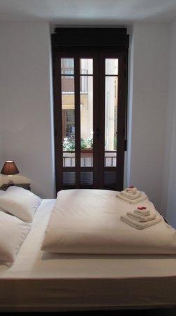 Casa Cosy: APP with Balcony
