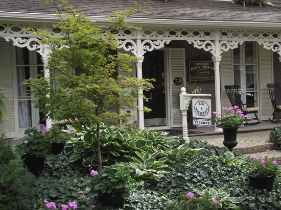 Historic Davy House B&B Inn: Historic Davy House