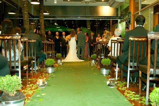 Sal e Grill Churrascaria: Casamentos