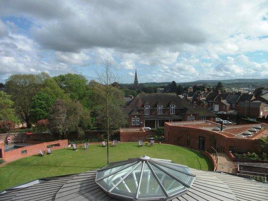 Hotel du Vin Exeter: The Magdalen Chapter