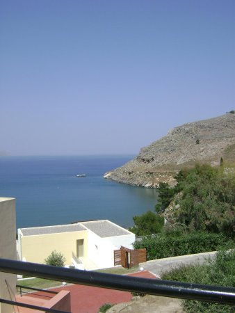 Lindos Mare Hotel : Local Donkeys