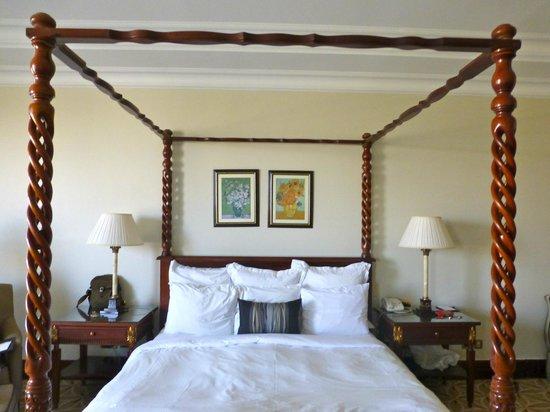 JW Marriott Hotel Cairo: Suite