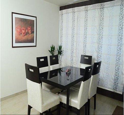 Seven Suites Photo