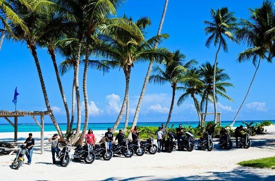 Dominican Riders - Day Tours