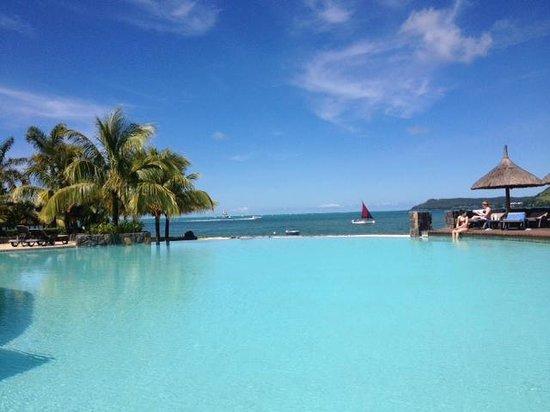 Laguna Beach Hotel & Spa: hotel pool