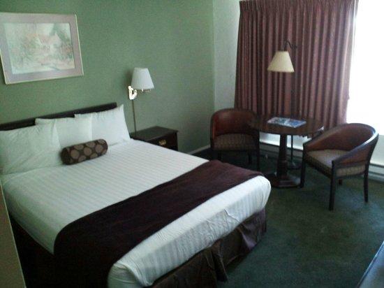 Americas Best Value Inn Center Lake Tahoe Updated 2018 Prices Motel Reviews South Ca Tripadvisor