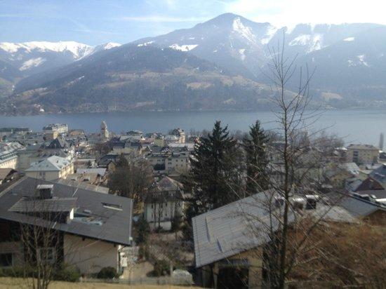 Haus Ashling : view