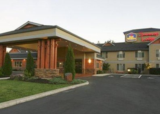 Photo of BEST WESTERN Plus Snowcap Lodge Cle Elum
