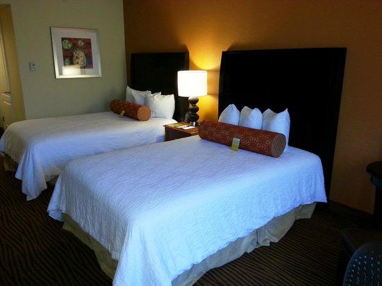 هيلتون غاردن إن تامبا يبور: Hilton Garden Inn Tampa Ybor Historic District