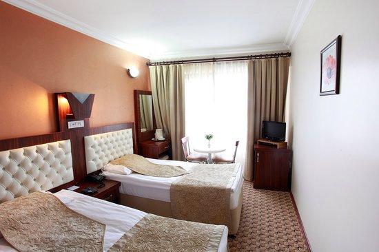 Elan: Room
