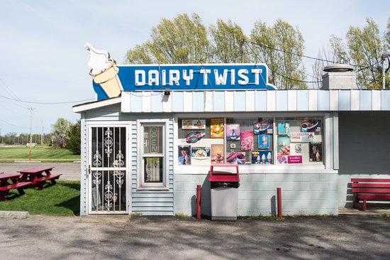 Dairy Twist