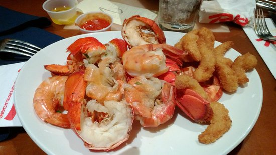 rio seafood buffet lobster large shrimp picture of village rh tripadvisor com