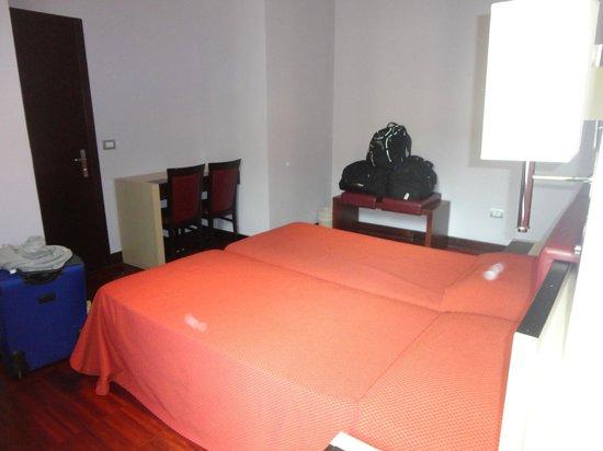 Leonardo Da Vinci: The bedroom