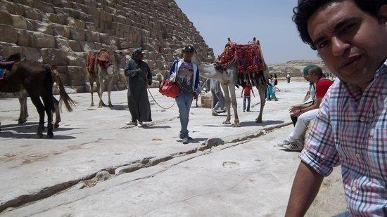 Ramasside Tours - Day Tours: Giza
