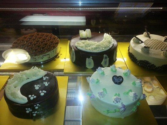 Bon Appetit Bakery: more beautiful