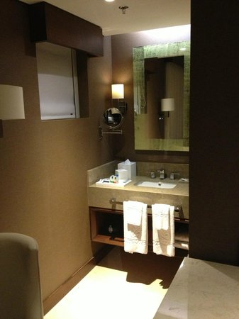 Movich Hotels City Business: Baño