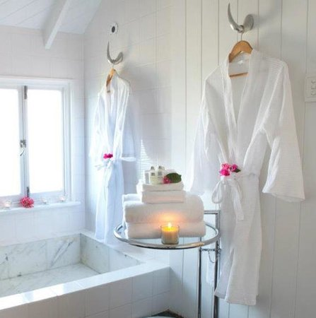 Port Douglas Cottage & Lodge: Cottage - ensuite