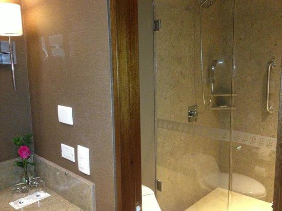 Movich Hotels City Business: Ducha