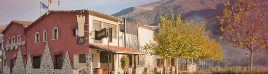 Cabezuela del Valle, España: Restaurante