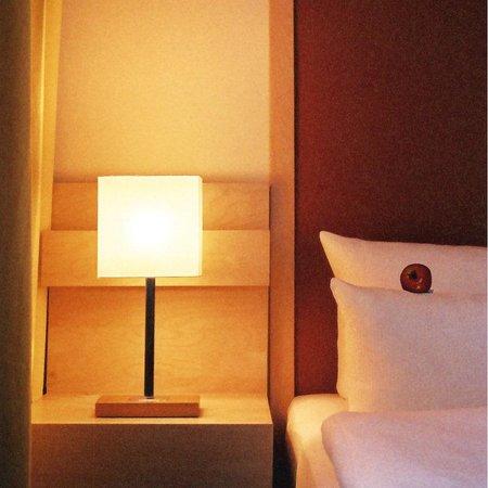 SORAT Hotel Ambassador Berlin : Komfortzimmer Hotel Berlin