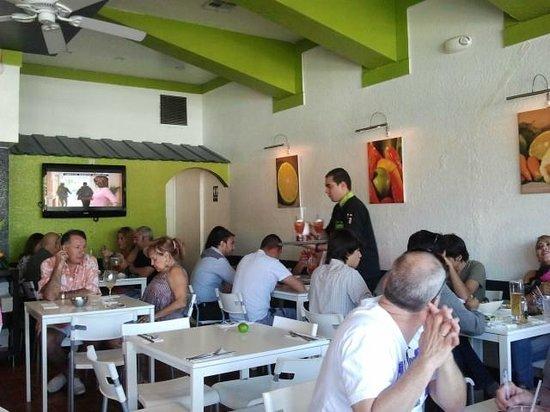 Dr Limon Restaurant Miami Lakes