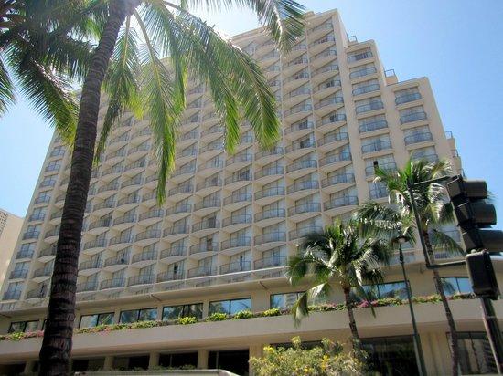 OHANA Waikiki East Hotel: Ohana Waikiki East
