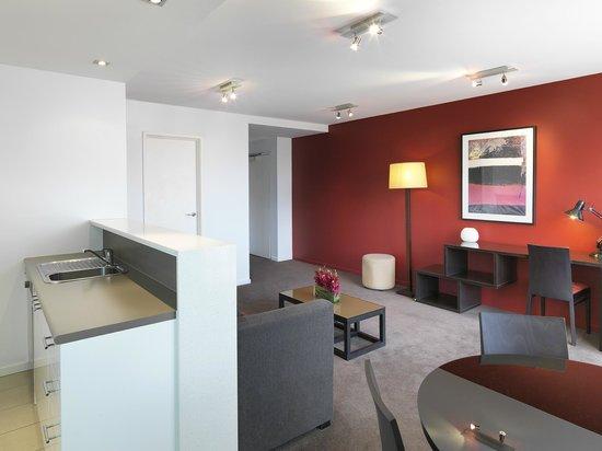 Adina Apartment Hotel Melbourne Northbank Reviews