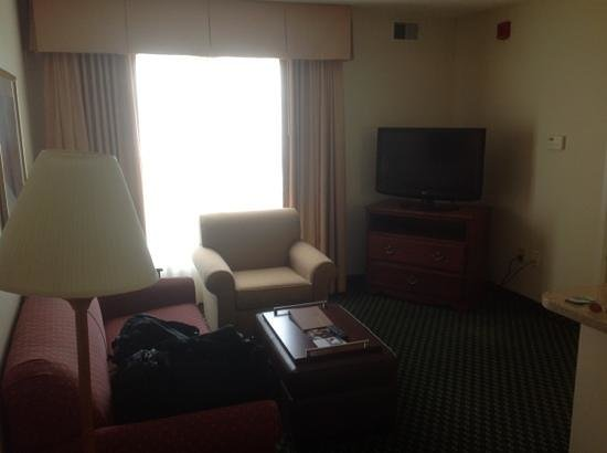 Homewood Suites by Hilton Dallas-Arlington : Add a caption