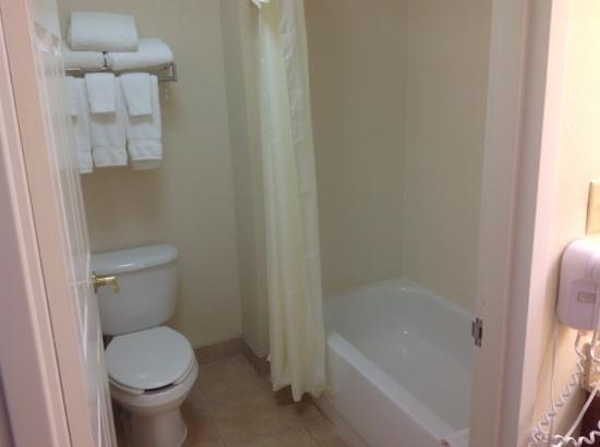 Homewood Suites by Hilton Dallas-Arlington: Add a caption