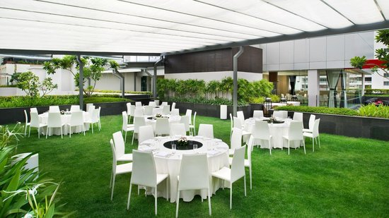 Breeze Garden Terrace