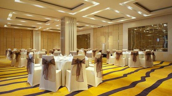 Pinwheel Ballroom