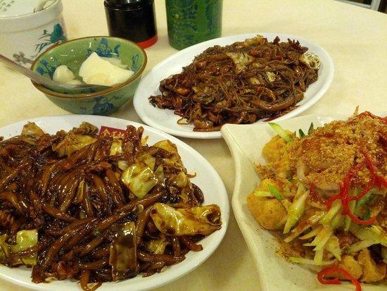 Kim Lian Kee Restaurant: KimLianKee KL